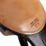 Authentic Second Hand Maison Martin Margiela Metal Circle Slingback Sandals (PSS-637-00110) - Thumbnail 6