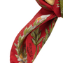 Authentic Second Hand Hermès Chantilly Gavroche Scarf (PSS-916-00193) - Thumbnail 5