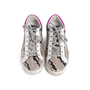 Authentic Second Hand Golden Goose Deluxe Brand Superstar Snake Print Sneakers (PSS-424-00252) - Thumbnail 0