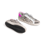 Authentic Second Hand Golden Goose Deluxe Brand Superstar Snake Print Sneakers (PSS-424-00252) - Thumbnail 5