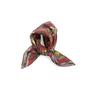 Authentic Second Hand Hermès Astres et Soleils Gavroche Scarf (PSS-916-00194) - Thumbnail 0