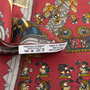 Authentic Second Hand Hermès Astres et Soleils Gavroche Scarf (PSS-916-00194) - Thumbnail 5