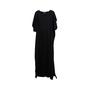 Authentic Second Hand Maison Martin Margiela Pleated Crepe Maxi Dress (PSS-916-00207) - Thumbnail 0
