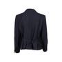 Authentic Second Hand Armani Collezioni Pinstripe Jacket (PSS-916-00220) - Thumbnail 1