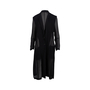 Authentic Second Hand Damir Doma Sheer Coat (PSS-916-00234) - Thumbnail 0