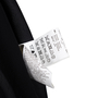 Authentic Second Hand Damir Doma Sheer Coat (PSS-916-00234) - Thumbnail 2