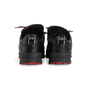 Authentic Second Hand Dior Homme Perforated Buckle Leather Sneakers (PSS-946-00003) - Thumbnail 2