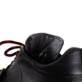 Authentic Second Hand Dior Homme Perforated Buckle Leather Sneakers (PSS-946-00003) - Thumbnail 6