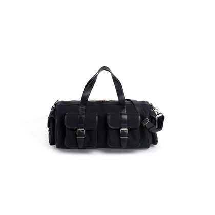 Authentic Second Hand Saint Laurent Rock Sport Bag (PSS-213-00022)