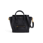 Authentic Second Hand Céline Nano Luggage Bag (PSS-609-00023) - Thumbnail 0