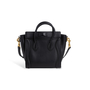 Authentic Second Hand Céline Nano Luggage Bag (PSS-609-00023) - Thumbnail 2