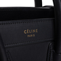Authentic Second Hand Céline Nano Luggage Bag (PSS-609-00023) - Thumbnail 5