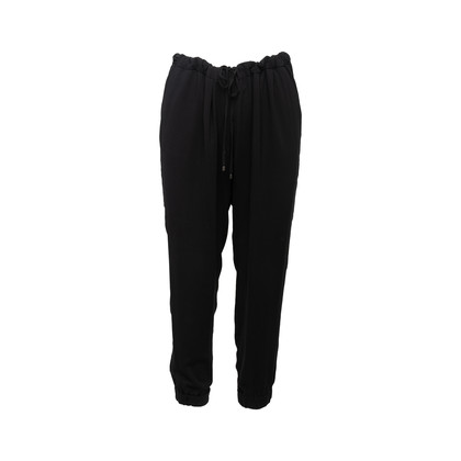 Authentic Second Hand Haute Hippie Drawstring Pants (PSS-916-00281)