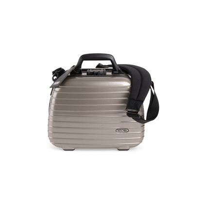 Authentic Second Hand Rimowa Salsa Vanity Case (PSS-667-00013)