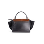 Authentic Second Hand Céline Trapeze Ponyhair Bag (PSS-949-00001) - Thumbnail 2