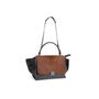 Authentic Second Hand Céline Trapeze Ponyhair Bag (PSS-949-00001) - Thumbnail 4