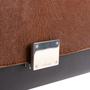 Authentic Second Hand Céline Trapeze Ponyhair Bag (PSS-949-00001) - Thumbnail 5
