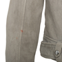 Authentic Second Hand All Saints Suede Motorcycle Jacket (PSS-097-00585) - Thumbnail 2