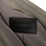 Authentic Second Hand All Saints Suede Motorcycle Jacket (PSS-097-00585) - Thumbnail 3