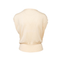 Authentic Second Hand Hermès Cashmere-Silk Blend Knit Top (PSS-097-00599) - Thumbnail 1