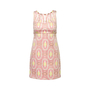 Authentic Second Hand Milly Embroidered Shift Dress (PSS-097-00600) - Thumbnail 0