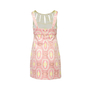Authentic Second Hand Milly Embroidered Shift Dress (PSS-097-00600) - Thumbnail 1