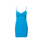 Authentic Second Hand Black Halo Bustier Slip Dress (PSS-355-00062) - Thumbnail 0