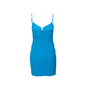 Authentic Second Hand Black Halo Bustier Slip Dress (PSS-355-00062) - Thumbnail 1