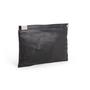 Authentic Second Hand Maison Martin Margiela Metal Frame Zip Clutch (PSS-916-00320) - Thumbnail 1