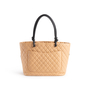 Authentic Second Hand Chanel Ligne Cambon Tote (PSS-052-00032) - Thumbnail 2
