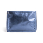 Authentic Second Hand Anya Hindmarch 'Homework' Clutch (PSS-233-00048) - Thumbnail 0