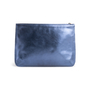 Authentic Second Hand Anya Hindmarch 'Homework' Clutch (PSS-233-00048) - Thumbnail 2