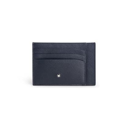 Authentic Second Hand Montblanc Meisterstück Pocket Holder (PSS-955-00003)