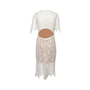 Authentic Second Hand For Love and Lemons Luna Maxi Dress (PSS-233-00040) - Thumbnail 1