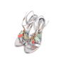 Authentic Second Hand Sophia Webster Layla Tassel Embellished Sandals (PSS-097-00601) - Thumbnail 3
