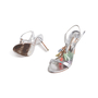 Authentic Second Hand Sophia Webster Layla Tassel Embellished Sandals (PSS-097-00601) - Thumbnail 4