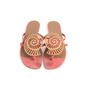 Authentic Second Hand Hermès Nautilus Sandals (PSS-097-00608) - Thumbnail 0
