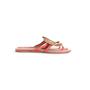Authentic Second Hand Hermès Nautilus Sandals (PSS-097-00608) - Thumbnail 1