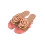 Authentic Second Hand Hermès Nautilus Sandals (PSS-097-00608) - Thumbnail 3