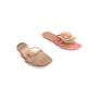 Authentic Second Hand Hermès Nautilus Sandals (PSS-097-00608) - Thumbnail 5
