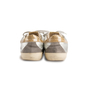 Authentic Second Hand Golden Goose Deluxe Brand Metallic Low-Top Sneaker (PSS-097-00605) - Thumbnail 2