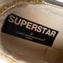 Authentic Second Hand Golden Goose Deluxe Brand Metallic Low-Top Sneaker (PSS-097-00605) - Thumbnail 6