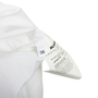 Authentic Second Hand Jil Sander Darted Short Sleeve Blouse (PSS-145-00382) - Thumbnail 3
