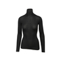 Authentic Second Hand Jil Sander Cashmere Silk Turtleneck (PSS-145-00384) - Thumbnail 0