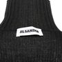 Authentic Second Hand Jil Sander Cashmere Silk Turtleneck (PSS-145-00384) - Thumbnail 2
