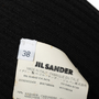Authentic Second Hand Jil Sander Cashmere Silk Turtleneck (PSS-145-00384) - Thumbnail 3