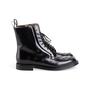Authentic Second Hand Church's Alexandra Flower Boots (PSS-145-00377) - Thumbnail 1