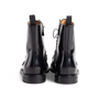Authentic Second Hand Church's Alexandra Flower Boots (PSS-145-00377) - Thumbnail 2