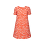 Authentic Second Hand Armani Collezioni Floral Embroidered Shift Dress  (PSS-956-00008) - Thumbnail 0