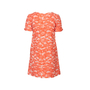 Authentic Second Hand Armani Collezioni Floral Embroidered Shift Dress  (PSS-956-00008) - Thumbnail 1